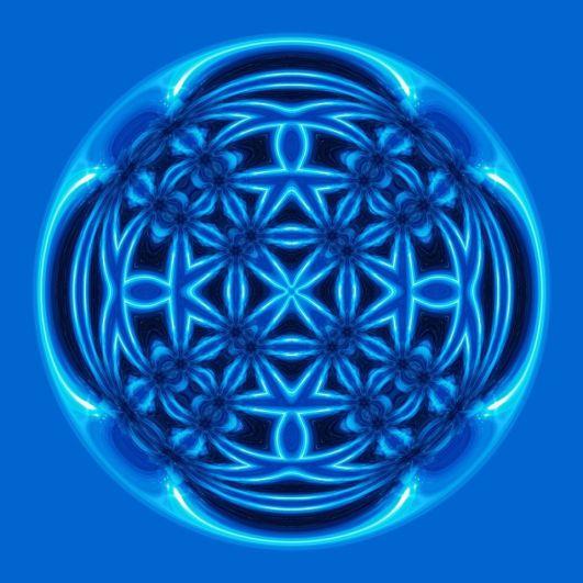 LSD Mirror of Truth design Natalie Glasson