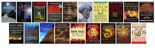 Graham Hancock publications SWASTIKA free