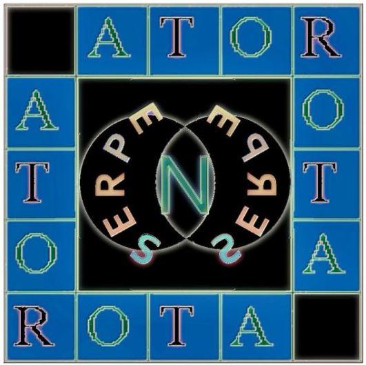 Sator Rotas and NuN