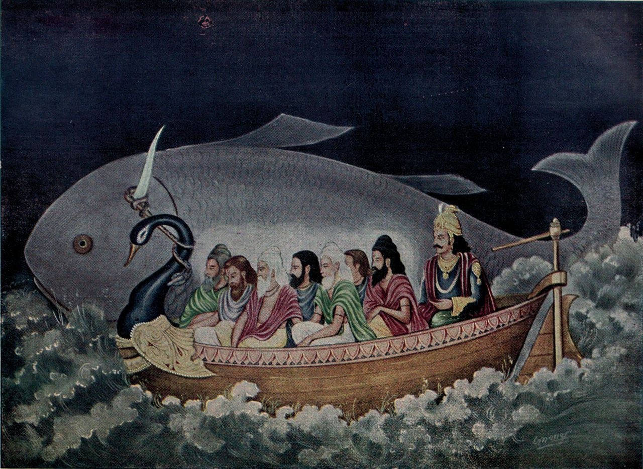 1280px-the_fish_avatara_of_vishnu_saves_manu_during_the_great_deluge