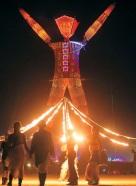 burning man turns 114