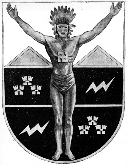 ka sonora mexico coat of arms