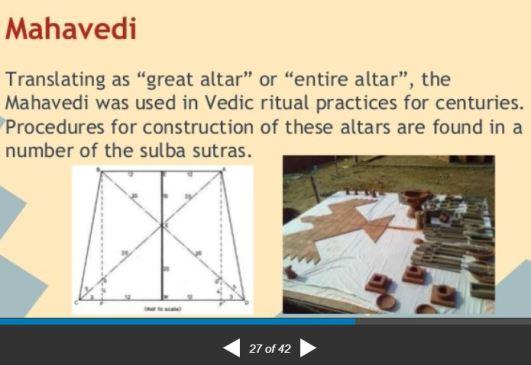 Pythagoras SLIDESHSHARE Mahavedi 1of2