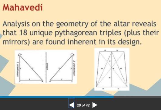 Pythagoras SLIDESHSHARE Mahavedi 2of2